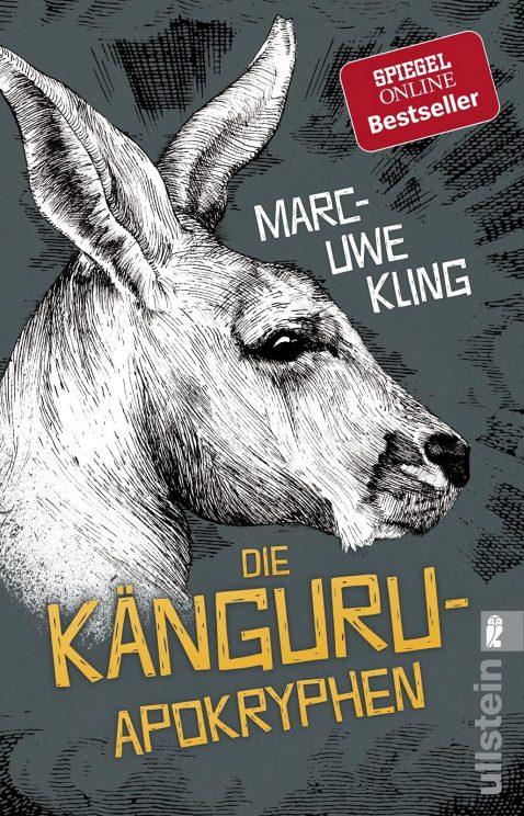 Cover: Die Känguru Apokryphen