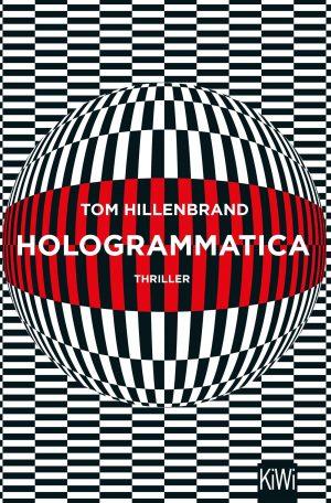 Cover: Hologrammatica