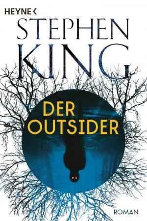 Cover: Der Outsider