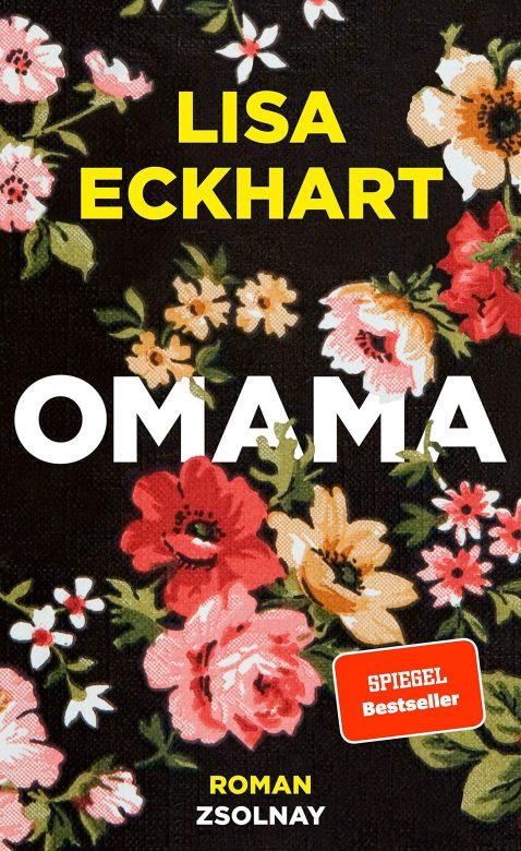 Cover: Omama