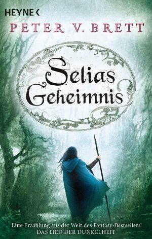 Cover: Selias Geheimnis